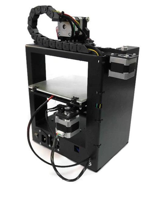 Фотография 3D принтера Prizm Uni (5)