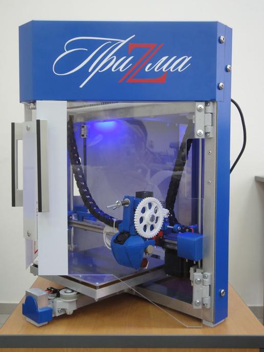 Фотография 3D принтера ПриZма Окта 2.0 A (3)