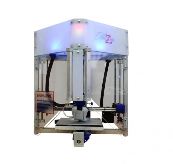 Фотография 3D принтера ПриZма Окта 2.0 A (4)