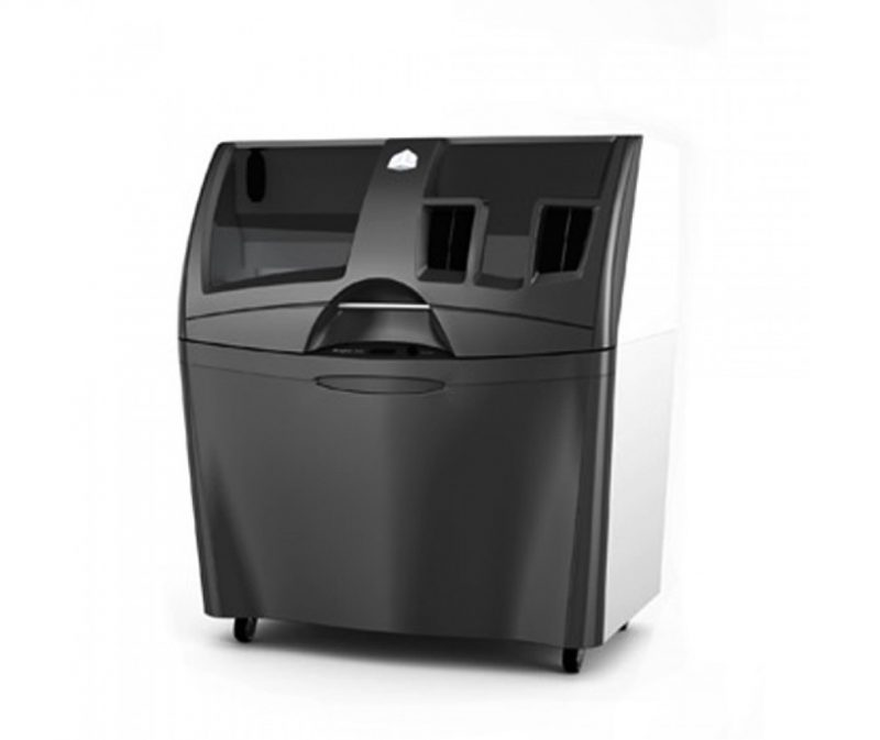 Фотография 3D принтера ProJet 360 (ZPrinter 350) (1)