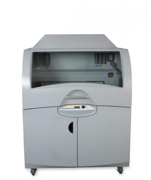 Фотография 3D принтера ProJet 860 Pro (ZPrinter 850) (1)