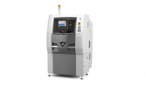 Фотография 3D принтера ProX 200 (1)