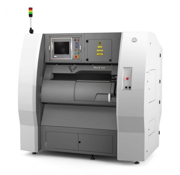 Фотография 3D принтера ProX 300 (1)