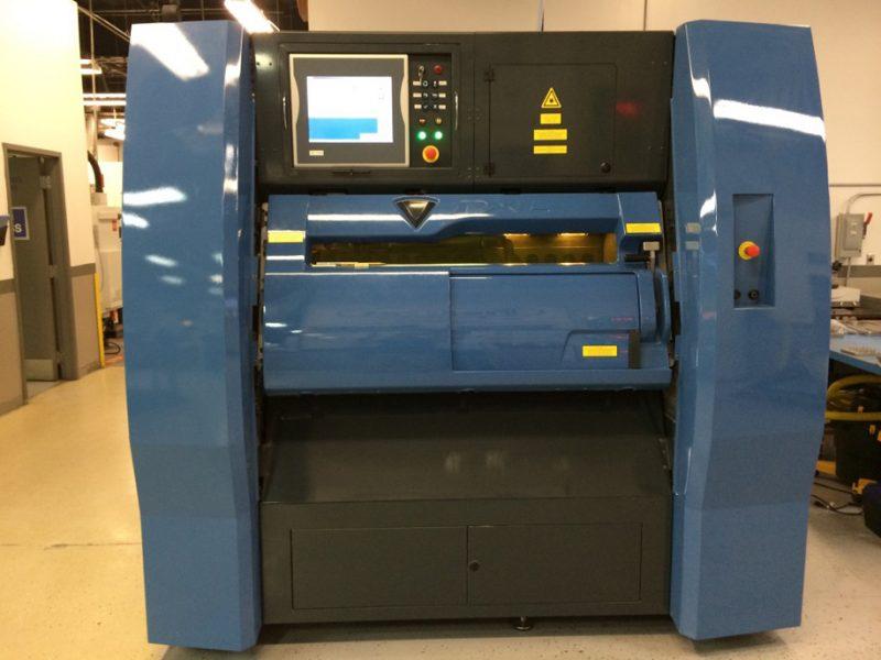 Фотография 3D принтера ProX 300 (3)