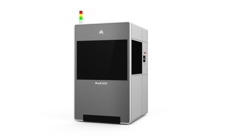 Фотография 3D принтера ProX 800