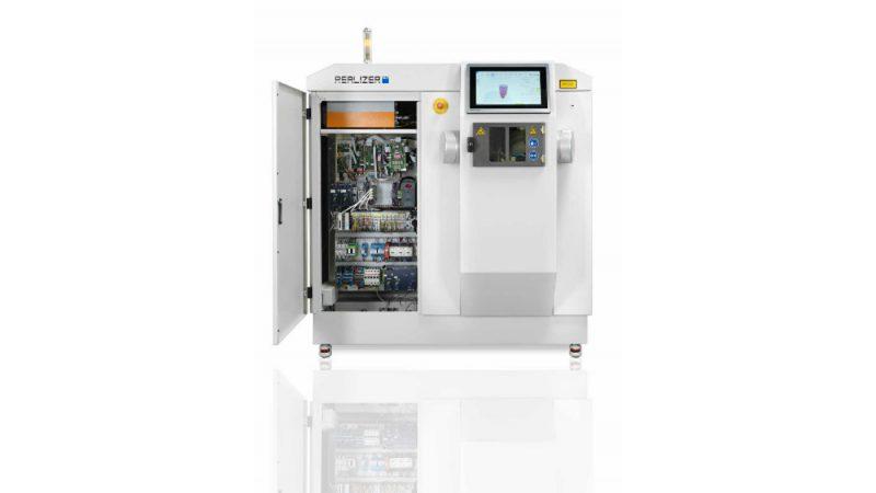 Фотография 3D принтера Realizer SLM 125 (3)