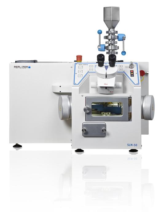 Фотография 3D принтера Realizer SLM 50 (1)