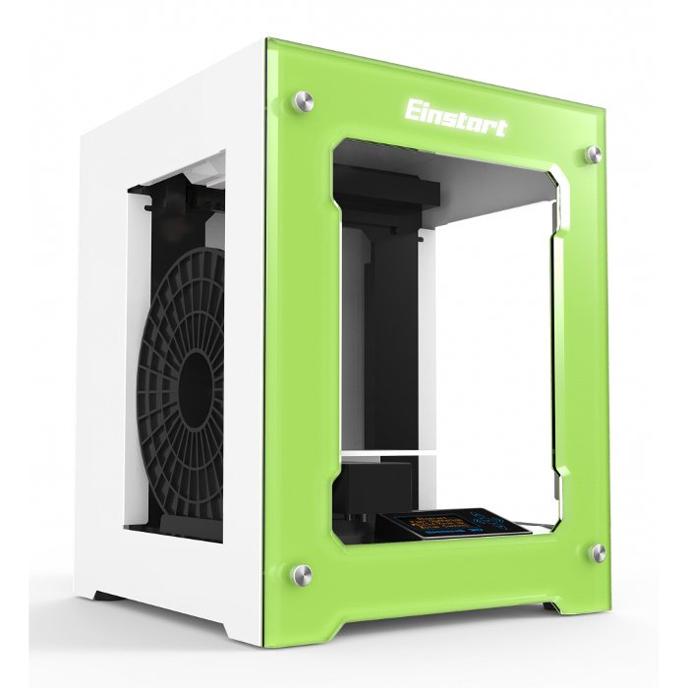 Фотография 3D принтера Shining 3D Einstart-S (1)