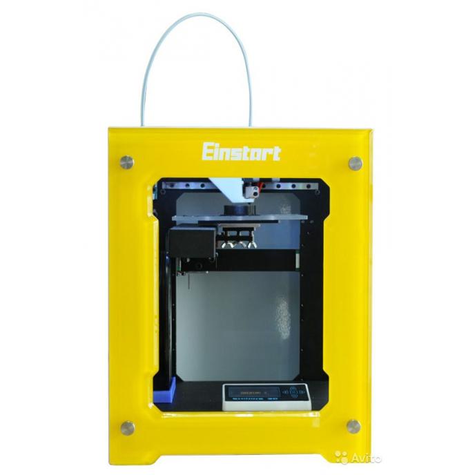 Фотография 3D принтера Shining 3D Einstart-S (2)