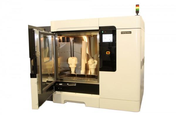Фото 3D принтера Stratasys Fortus 900mc 1
