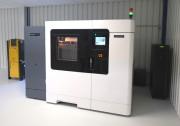 3D принтер Stratasys Fortus 900mc 5