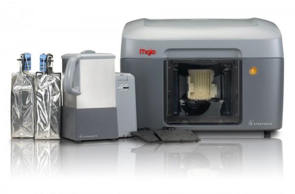 Фото 3D принтера Stratasys Mojo 1