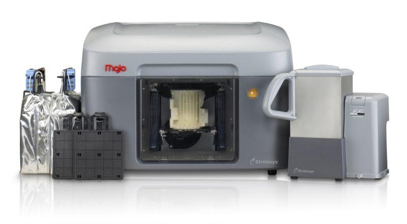 Фото 3D принтера Stratasys Mojo 2