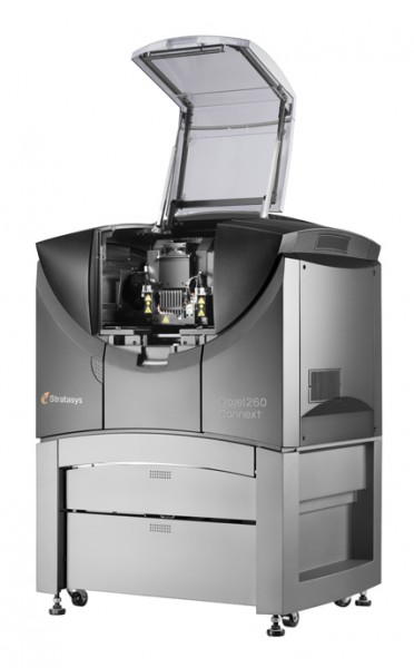 Фото 3D принтера Stratasys Objet260 Connex3 1