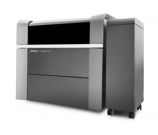 Фото 3D принтера Stratasys Objet350/500 Connex3 1