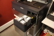 3D принтер Stratasys Objet 24 8