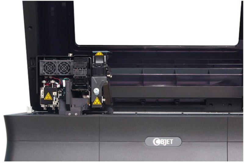 Фото 3D принтера Stratasys Objet 30 6