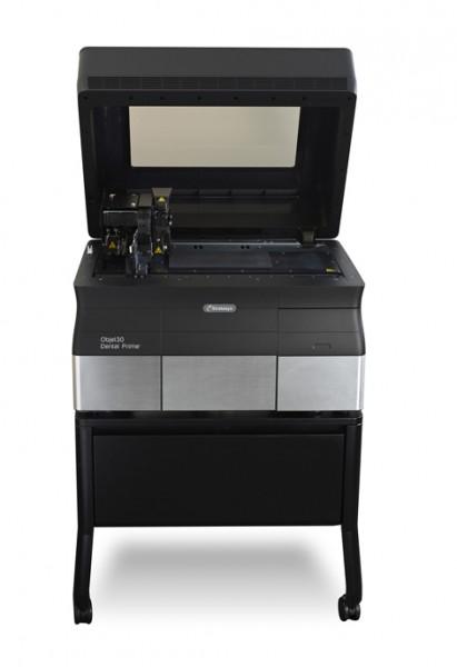 Фото 3D принтера Stratasys Objet 30 Dental Prime 1