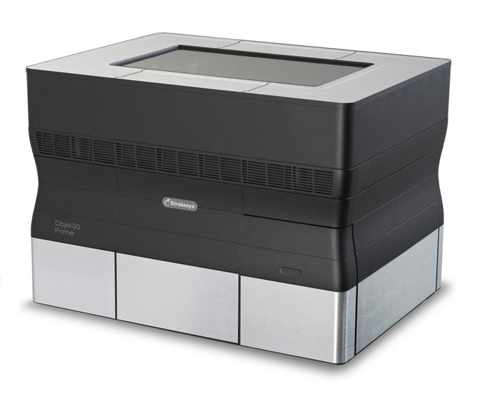 Фото 3D принтера Stratasys Objet 30 Prime 5