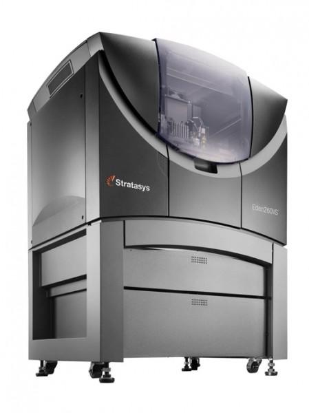 Фото 3D принтера Stratasys Objet Eden260VS 1