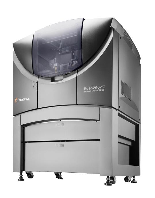 Фото 3D принтера Stratasys Objet Eden260VS Dental Advantage 3