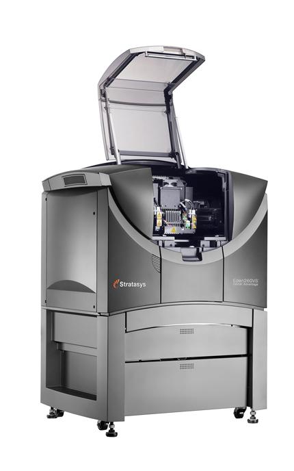 Фото 3D принтера Stratasys Objet Eden260VS Dental Advantage 5