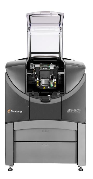 Фото 3D принтера Stratasys Objet Eden260VS Dental Advantage 6