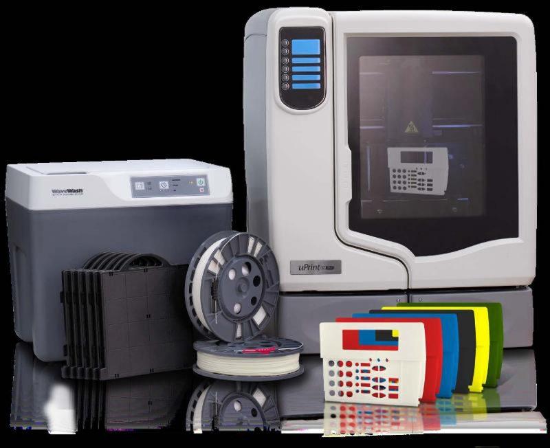 Фото 3D принтера Stratasys uPrint SE Plus 3
