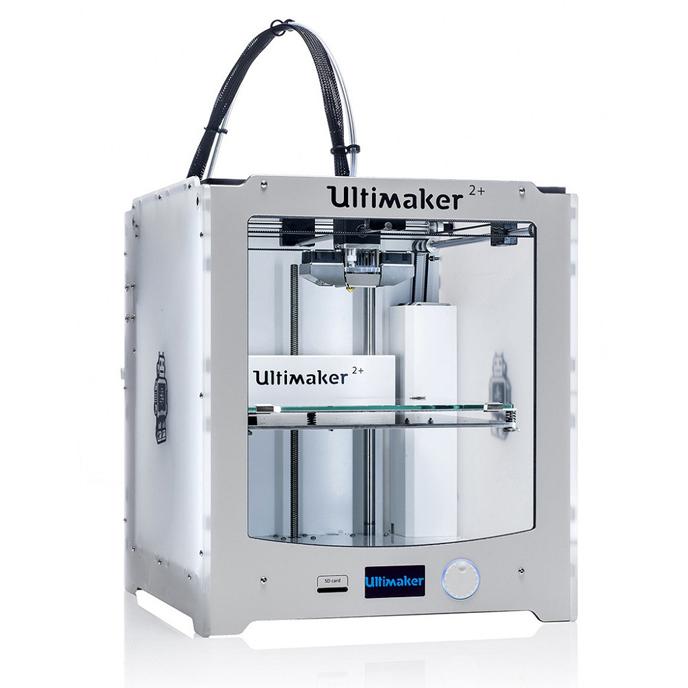 Фотография 3D принтера Ultimaker 2 + (1)