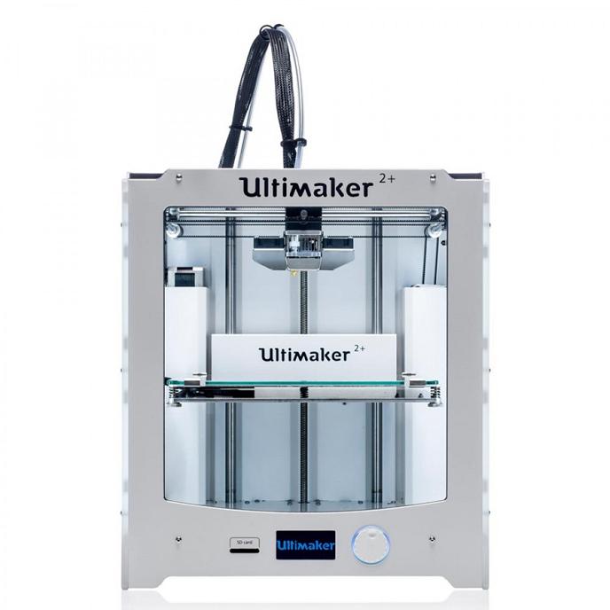Фотография 3D принтера Ultimaker 2 + (2)