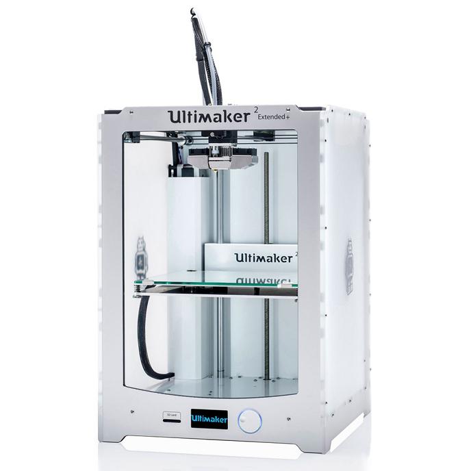 Фотография 3D принтера Ultimaker 2 Extended+ (4)