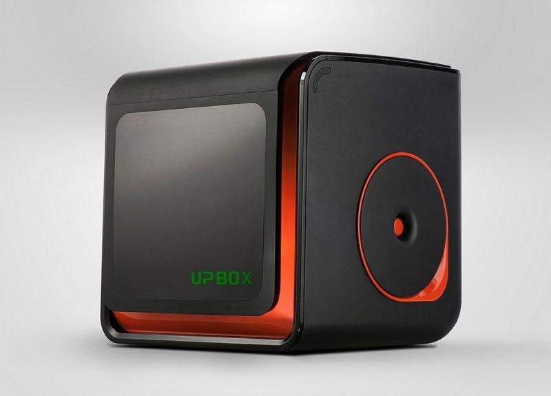 Фотография 3D принтера UP! Box (1)