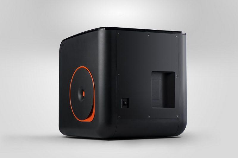 Фотография 3D принтера UP! Box (2)