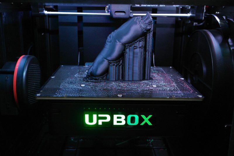 Фотография 3D принтера UP! Box (5)