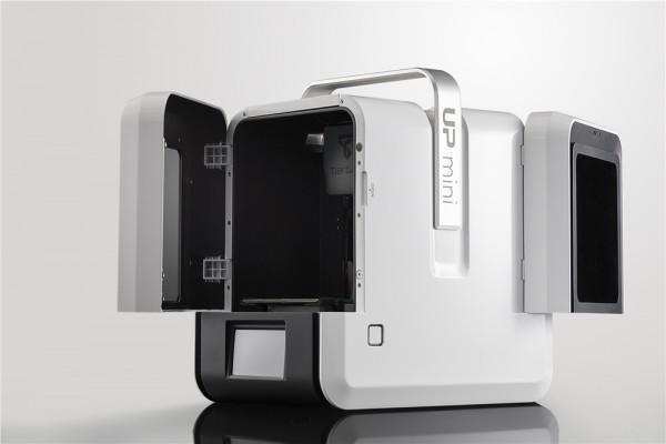Фотография 3D принтера UP! Mini 2 (1)