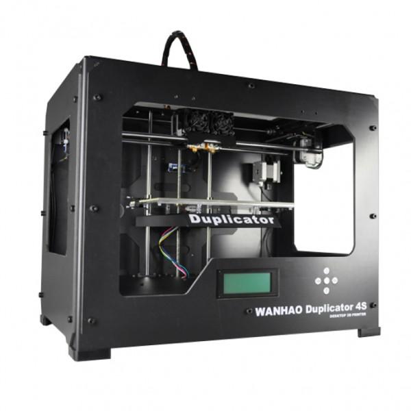 Фотография 3D принтера Wanhao Duplicator 4 S (1)