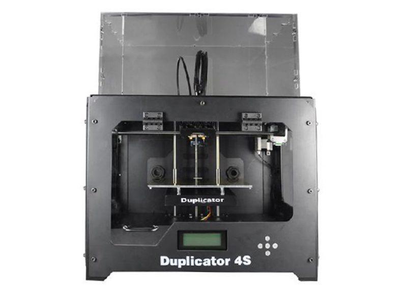 Фотография 3D принтера Wanhao Duplicator 4 S (2)