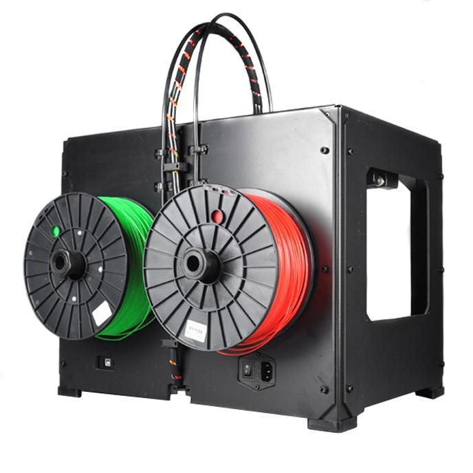 Фотография 3D принтера Wanhao Duplicator 4 S (5)