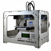 3D принтер Wanhao Duplicator 4 Wood SH (5)