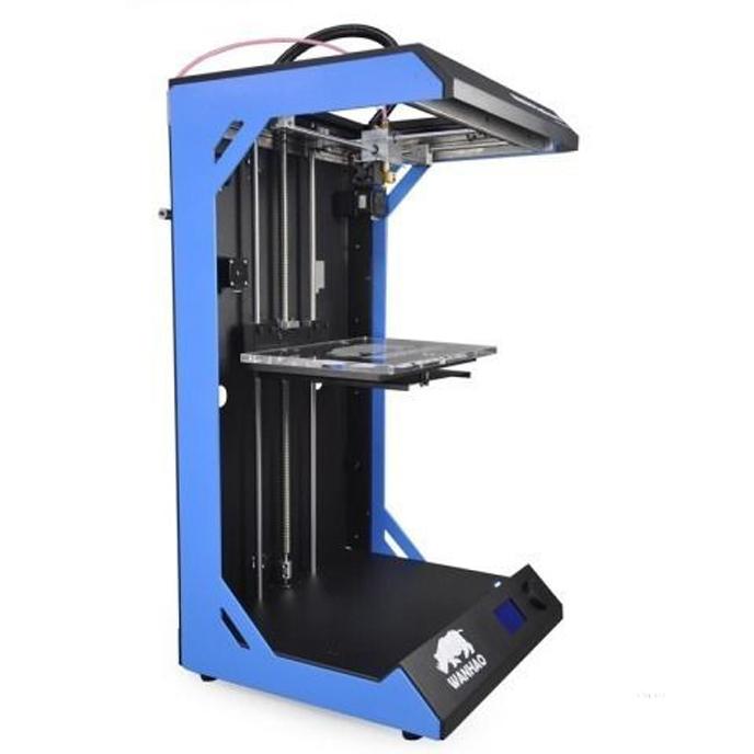 Фотография 3D принтера Wanhao Duplicator 5 S (1)