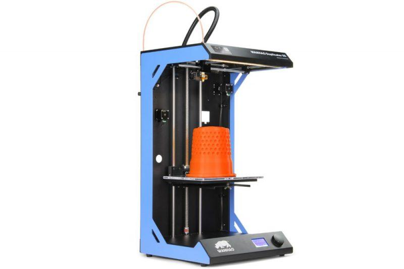 Фотография 3D принтера Wanhao Duplicator 5 S (2)