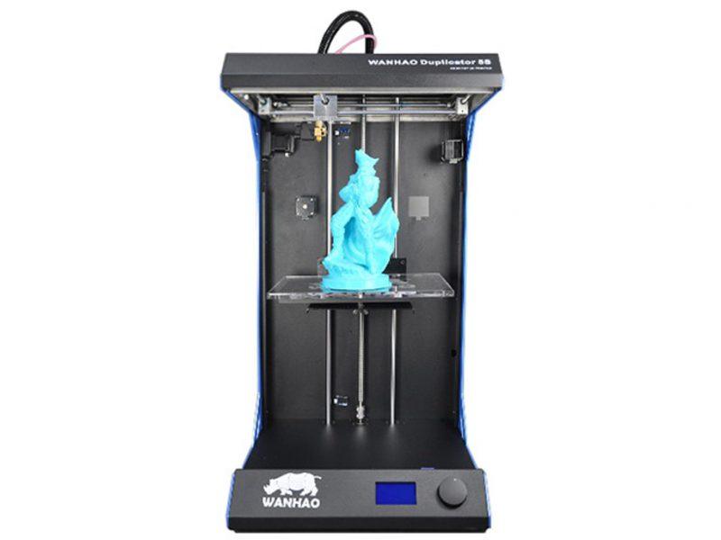 Фотография 3D принтера Wanhao Duplicator 5 S (3)