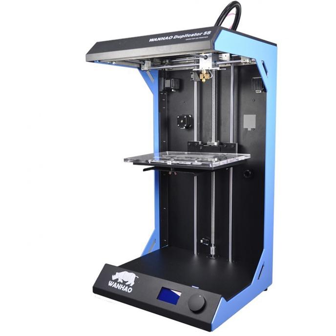 Фотография 3D принтера Wanhao Duplicator 5 S (5)