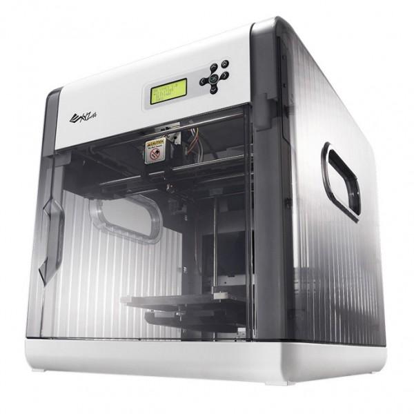 Фотография 3D принтера XYZprinting Da Vinci 1.0 A (1)