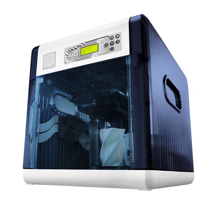 Фотография 3D принтера XYZprinting Da Vinci 1.0S Aio (1)