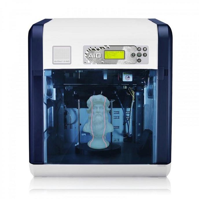 Фотография 3D принтера XYZprinting Da Vinci 1.0S Aio (2)