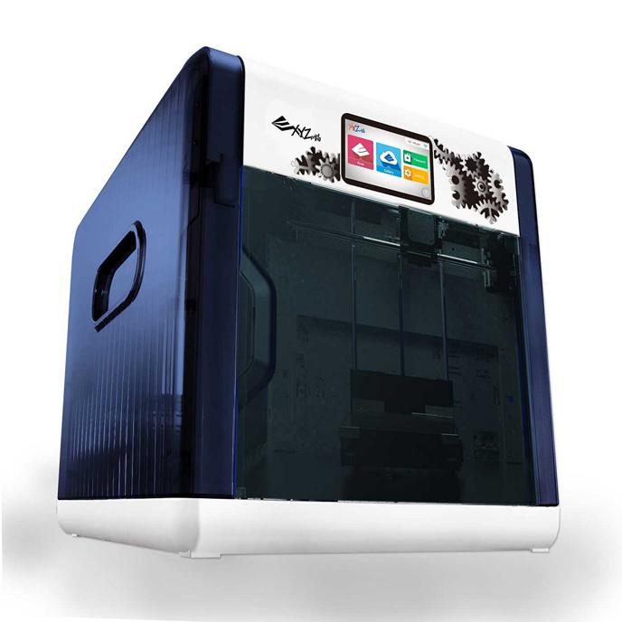 Фотография 3D принтера XYZprinting Da Vinci 1.1 Plus (1)