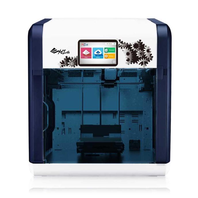 Фотография 3D принтера XYZprinting Da Vinci 1.1 Plus (2)