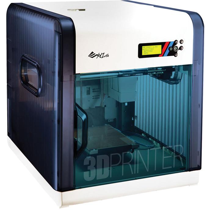 Фотография 3D принтера XYZprinting Da Vinci 2.0 A (1)