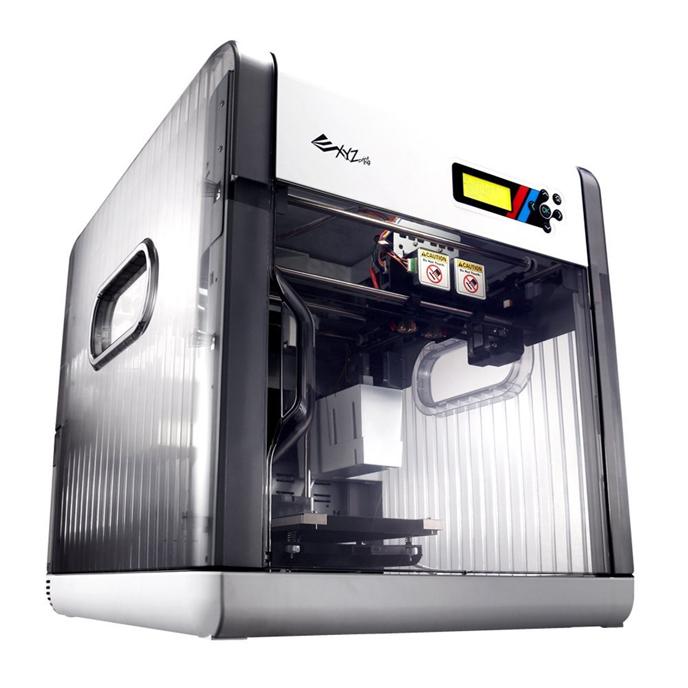 Фотография 3D принтера XYZprinting Da Vinci 2.0 A (5)